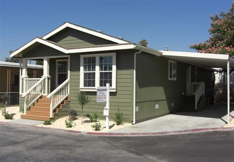 new mobile home in california mobile homes ideas