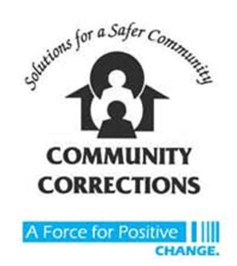 community based corrections sixth judicial district department of correctional