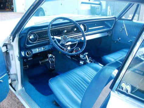 1965 Impala Interior by 1965 Chevrolet Impala Interior Pictures Cargurus