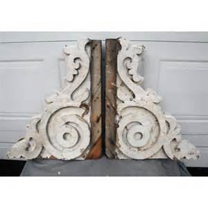 Vintage Corbels And Brackets Antique Corbels And Brackets