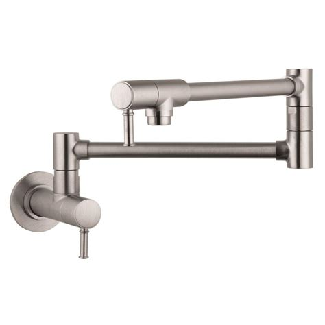 hansgrohe kitchen faucet reviews hansgrohe allegro kitchen faucet reviews wow blog
