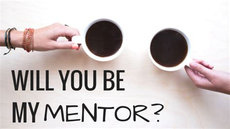 will you be my in will you be my mentor heroines etc