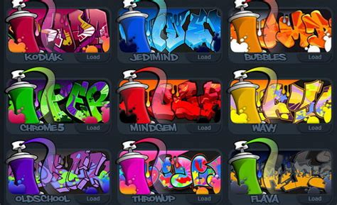 graffiti maker free 10 free word generators hative