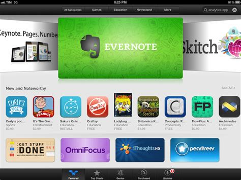 home design mac app store apple tweaks design of app store category pages macstories