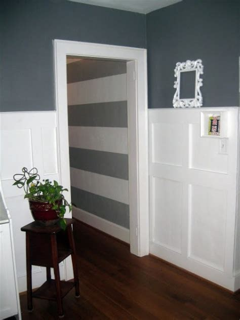 Wainscoting Squares 25 Stylish Wainscoting Ideas