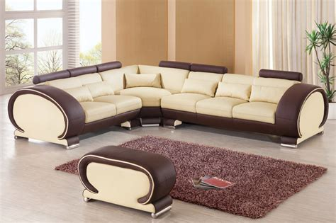 Amazing Living Room Couches And Loveseats #2: Italian-Leather-L-Shape-Sofa-Furniture-for-Living-Room.jpg