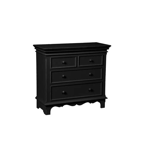 Commode 4 Tiroirs by Commode 4 Tiroirs Noir Interior S