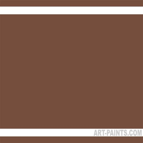 chocolate brown 42 pack ink paints si 42set chocolate brown paint chocolate brown