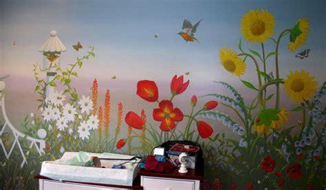 flower wall mural mural wallpaper trends for 2015
