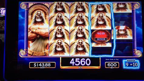 zeus slot machine play  wms  slots
