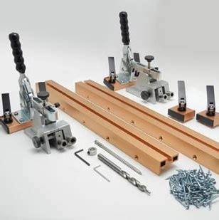 general woodworking tools frame jig expedites cabinet and door assembly