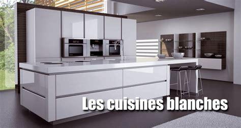 cuisine b駭inoise la cuisine blanche le des cuisines