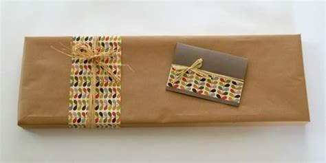 Funny Gift Card Wrapping Ideas - unique gift wrapping ideas and instructions