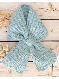 knitting pattern scarf with slot knitting pattern keyhole scarf the original pull through