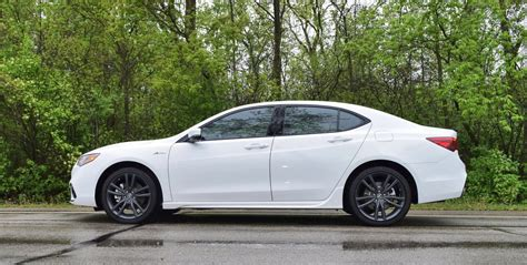 Tlx A Spec 2018 acura tlx a spec sh awd new car release date and