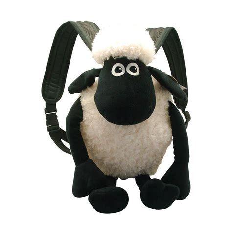 Shaun The Sheep Timmy 40cm jual produk shaun the sheep terlengkap terbaru 2018