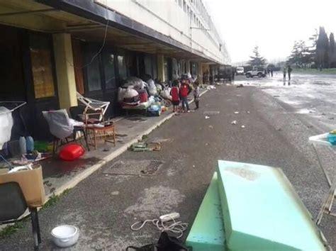 meteo a castelnuovo di porto marted 236 chiude cara castelnuovo di porto sindaco protesta
