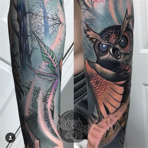 mystic owl tattoo 1404 best envy images on time tattoos