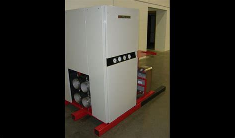crystal comfort inc rotary packaged refrigerant systems