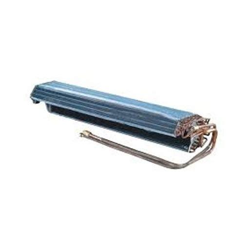 fujitsu air conditioning spare part  replacement evaporator indoor coil