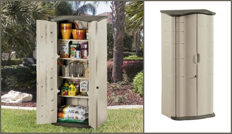 Best Deals On Storage Sheds Deal Of The Day Save 52 On Rubbermaid Outdoor
