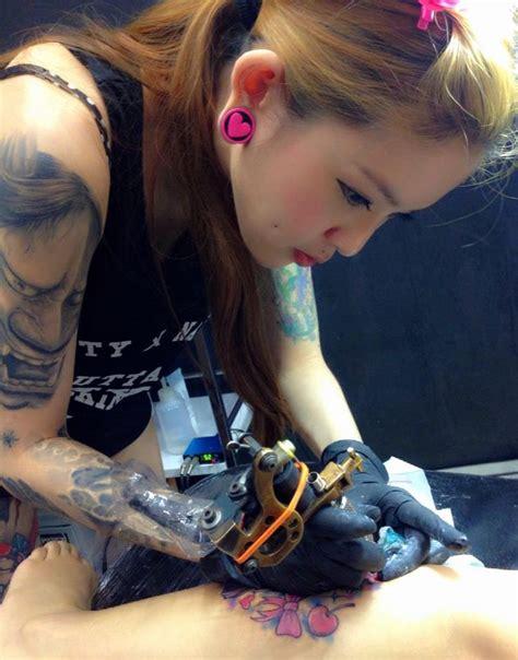 tattoo girl in malaysia 26 best kinkiryusaki images on pinterest tattoo girls