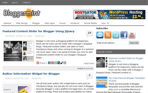 blogger templates for adsense free top 11 seo friendly adsense ready blogger templates