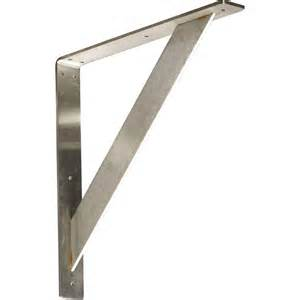 steel brackets home depot alert heavy duty bracket for 2 5 lb