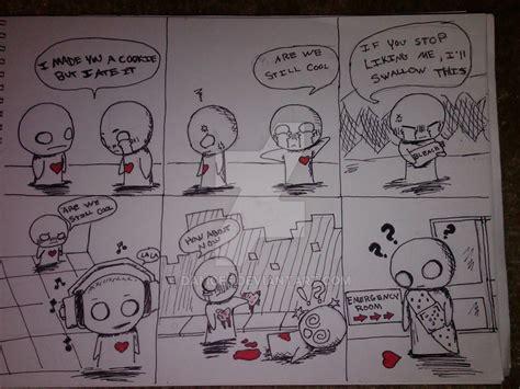 anime comic anime comic strips 2 by damcee on deviantart
