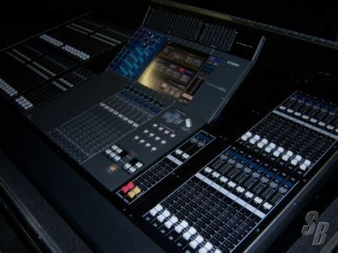 Mixer Yamaha Digital M7cl yamaha digital mixer m7cl images