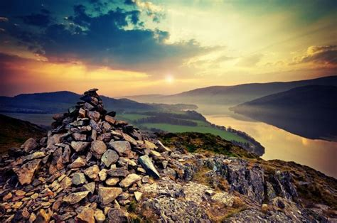 Landscape Photography Mountains Mountain Landscape Photography The Lake District