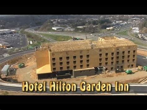 hotel garden inn at south peak in roanoke virginia