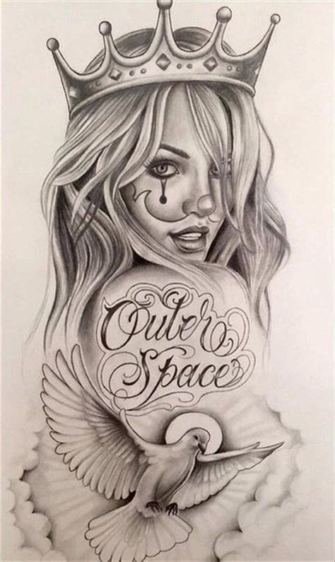 chicano hairstyle 564 best images about chicano style tattoo on pinterest