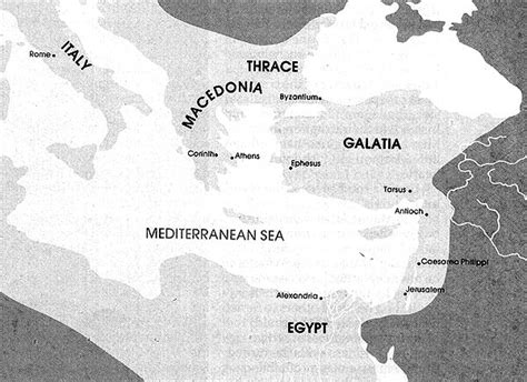middle east map rome five empires of the ancient near east ensign