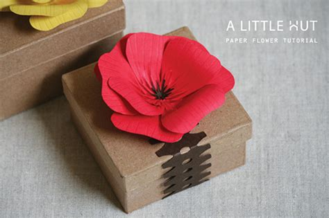 How To Make Construction Paper Roses - how to make paper flowers with construction paper