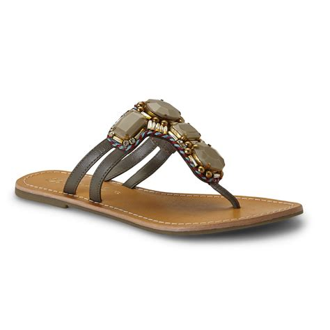 coconuts sandals coconuts by matisse s cayman taupe jeweled
