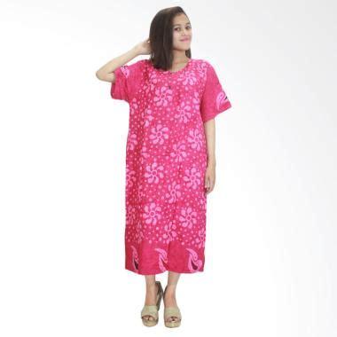 Batik Cap Halus 3 jual batik alhadi rdt001 10b daster batik cap halus pekalongan kancing baju tidur lengan pendek