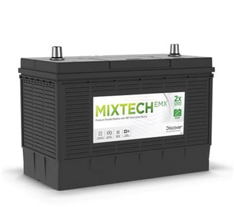 discovery mixtech emx m413 battery central brisbane