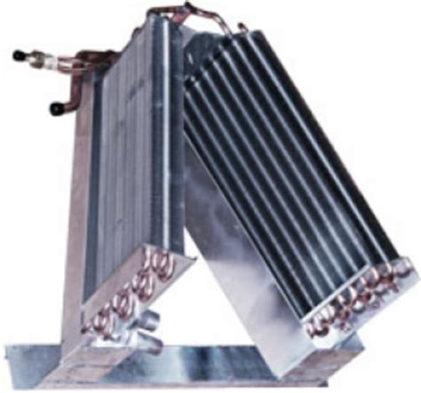Evaporator Evap Cooling Coil Ac Proton Exora Ori Newbaru evaporative coils
