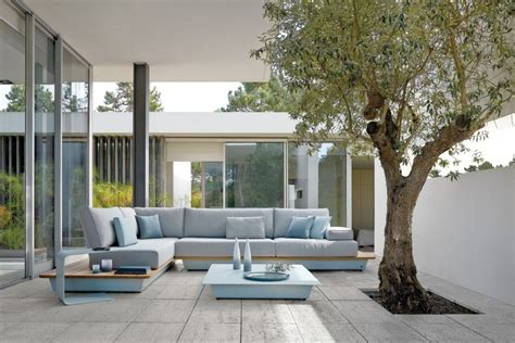 10 items of designer outdoor furniture to inspire a new