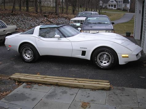 1981 corvette specs ecasci01 1981 chevrolet corvette specs photos