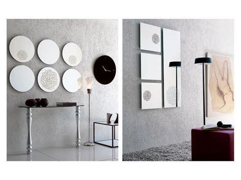 specchio a parete senza cornice specchio da parete senza cornice idfdesign