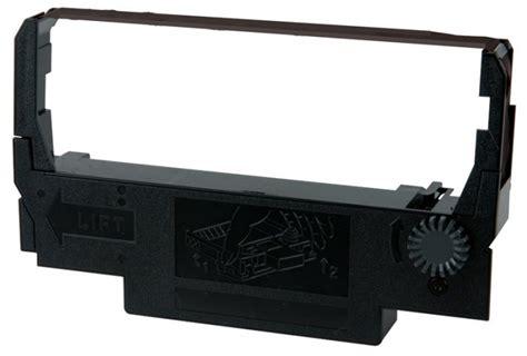 Hologram Ribbon Cartridge Erc 38 Black And epson ribbon cartridge erc 30 34 38 black mcr