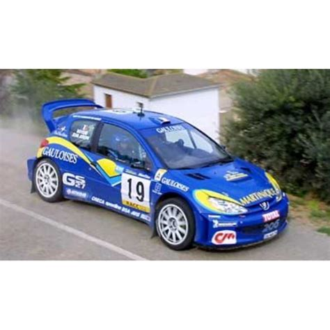 peugeot 206 rally peugeot 206 wrc gauloises full rally graphics kit