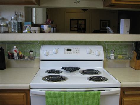 use contact paper as backsplash my crafts diy projects