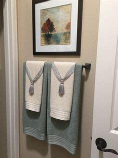 decoration bathroom towel hanging ideas decorating