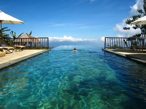 infinity pools bali dr sous 30 incredible infinity pools