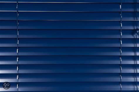 jaloezie 70 x 180 bol 25 mm aluminium jaloezie blue 110x175 cm wonen