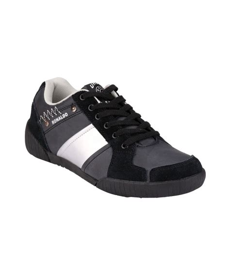 ronaldo shoes for 28 on ronaldo synthetic leather casual shoes for