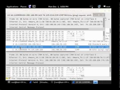 wireshark tutorial capture network traffic how to use wireshark on kali linux to capture and analyze